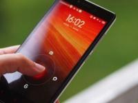 Xiaomi Redmi Note 2: сканер отпечатков пальцев подтвержден