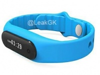 Xiaomi готовит к анонсу фитнес-браслет Mi Band с OLED-дисплеем