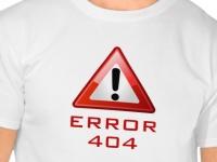 Негативное влияние для СЕО-оптимизации сайта наличие 404-ой ошибки