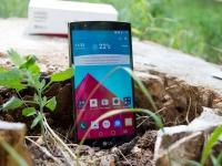 Видеообзор флагмана LG G4 от портала Smartphone.ua!