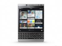 Анонсирован BlackBerry Passport Silver Edition с Qwerty-клавиатурой