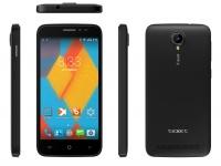 teXet X-quad М-4503 — 4-ядерный двухсимник с Android 4.4 KitKat за $72