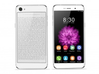 Гаджеты из Китая: Oukitel U6 — cмартфон с двумя дисплеями всего за $220 от GearBest
