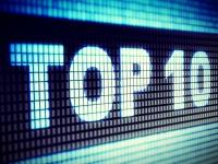 ТОП 10 за неделю - самые интересные новости. Выпуск 30-2015