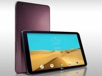 LG представила планшет G Pad II 10.1