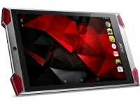 IFA 2015: Представлен игровой планшет Acer Predator 8 на базе Intel Atom x7 (Cherry Trail)