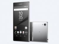 IFA 2015: Sony Xperia Z5 Premium -  первый в мире смартфон с 4K-экраном
