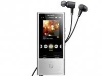 IFA 2015: Sony представила плеер Walkman ZX100HN с поддержкой Hi-Res Audio