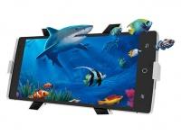 Смартфон Takee 1 Holographic 3G - $129.99 за 8 ядер, 2 ГБ ОЗУ и 5.5 FullHD дисплей с поддержкой 3D