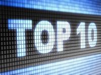ТОП 10 за неделю - самые интересные новости. Выпуск 35-2015