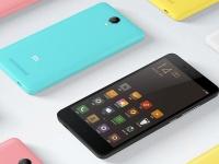 Металлический фаблет Xiaomi Redmi Note 2 Pro