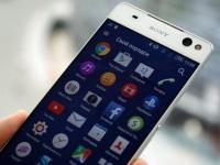 Смартфон Sony Xperia M5 с 21.5Мп камерой выходит на рынок Европы