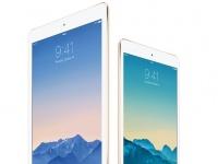 Apple iPad Air 3 представят в марте