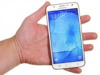 Исходный код ядра Samsung Galaxy J7 (2016) выложен в Сеть