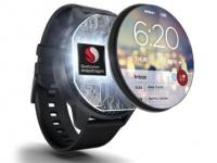 LG готовит к анонсу смарт-часы на новом Snapdragon Wear 2100 SoC