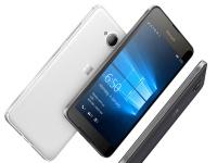 Microsoft представила смартфоны Lumia 650 и Lumia 650 Dual SIM