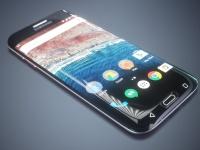 Рассекречены расцветки флагманов Samsung Galaxy S7 и S7 edge