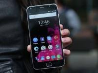 UMi раскрыла новые подробности о смартфоне TOUCH