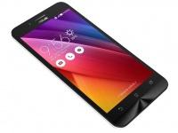 ASUS представила бюджетный двухсимочный смартфон Zenfone Go 5.0 LTE