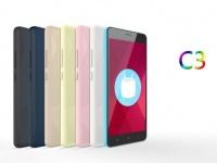 Бюджетник Oukitel C3 получит HD-экран и ОС Android 6.0