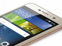 Состоялся анонс Pro-версии смартфона Honor 4C