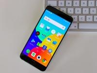 Флагман Meizu Pro 6 получит кольцевую вспышку из 10 светодиодов