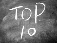 ТОП 10 за неделю 10/16. Главное – анонс Meizu PRO 6, HTC 10 и HTC 10 Lifestyle