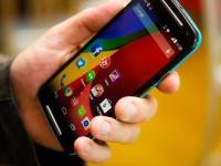 Смартфон Motorola Moto G4 Plus засветился на фото
