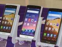 TP-LINK представила в Украине три смартфона Neffos: C5L, C5 и C5 Max