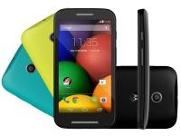 Motorola готовит к анонсу новый 5-дюймовый смартфон Moto E