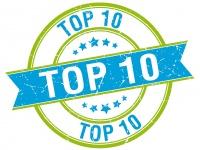 ТОП 10 за неделю 11/16. Главное – анонс трех смартфонов TP-LINK Neffos в Украине