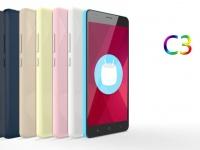 OUKITEL презентовала первое видео о новом смартфоне OUKITEL C3
