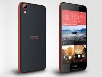 HTC анонсировала Desire 628 Dual SIM c фронтальными динамиками BoomSound