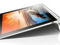 Lenovo готовит к анонсу 18.4-дюймовый планшет