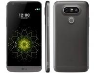 Анонсирован украинский релиз модульного смартфона LG G5SE