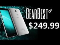 UMI Super  - $249,99 за очень крутой смартфон на GearBest.com