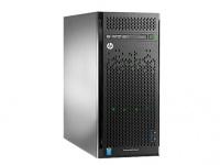 Сервер ProLiant ML110 Gen9 – компактное оборудование с большим потенциалом возможностей