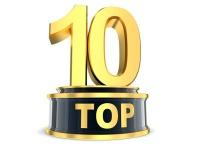 ТОП 10 за неделю 15/16. Главное – анонсы ASUS на выставке Computex 2016