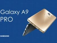 Международная версия Samsung Galaxy A9 Pro прошла Bluetooth-сертификацию