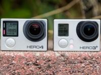 SMART tech: разница между HERO3 и HERO4
