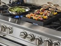 Кухонные плиты украинского производства