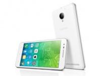 Смартфон Lenovo C2 - уже на рынке Украины