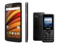 SMARTprice: Philips Xenium E103, Motorola Moto X Force и Moto X Play