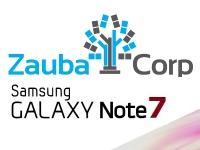 Samsung Galaxy Note 7 получит 6-дюймовый экран
