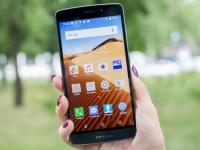 Видеообзор смартфона TP-LINK Neffos C5 Max (TP702A) от портала Smartphone.ua!