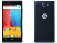 Prestigio Grace Q5 - новый доступный смартфон за 2599 грн