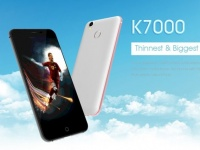 Рассекречены спецификации смартфона Oukitel K7000