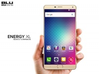 BLU Energy XL — 6-дюймовый смартфон с аккумулятором на 5000 мАч за $300