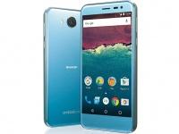 Sharp 507SH — влагозащищенный смартфон проекта Android One