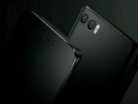Xiaomi Mi5S с двойной камерой засветился на рендере